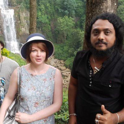 Путешествия с Самиром по Шри Ланке