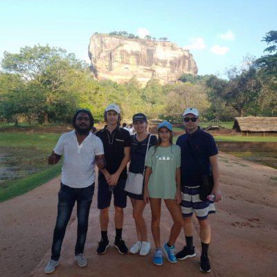 Туры с Самиром по Шри Ланки