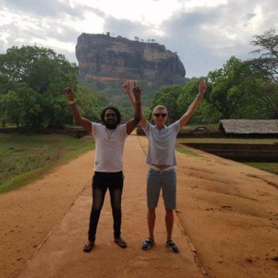 Туры с Самиром по Шри -Ланке